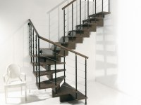 Types of Staircase Designs | Steel Fabrication Services