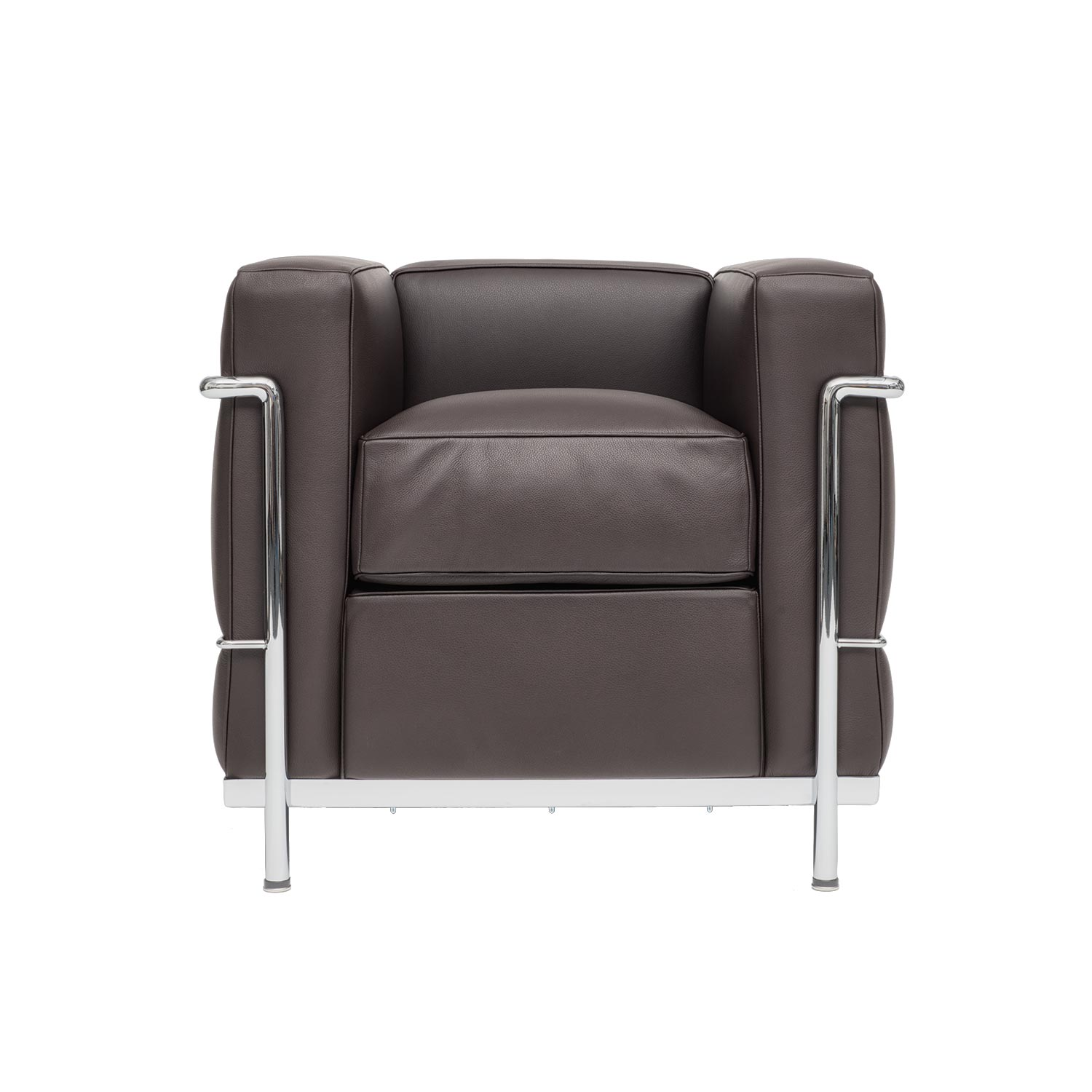 Sessel Corbusier Corbusier Armchair Lc 21 Steelform Design Classics