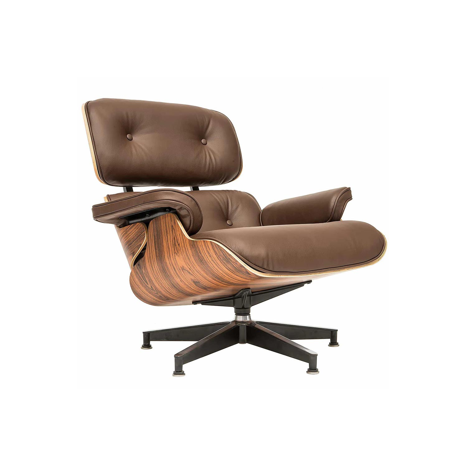 Eames Inspired Lounge Chair A Steelform Design Classic