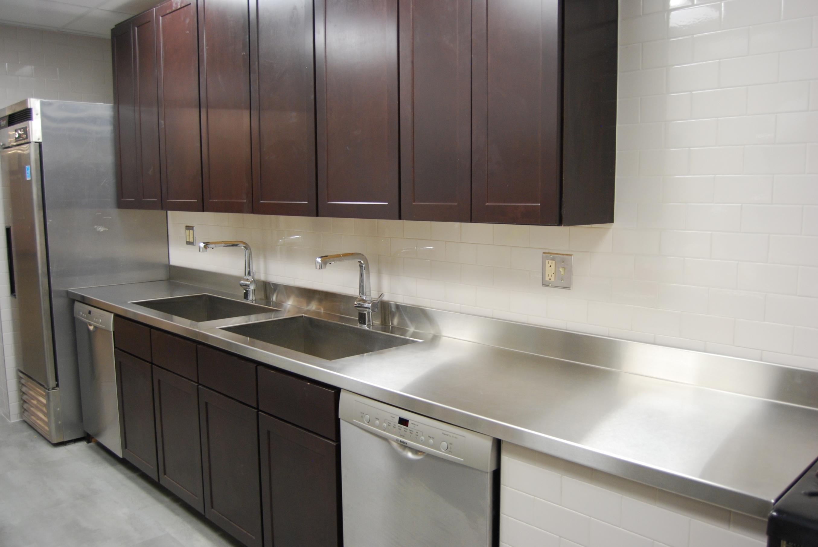 Stainless Steel Counter Tops Door Styles Accessories