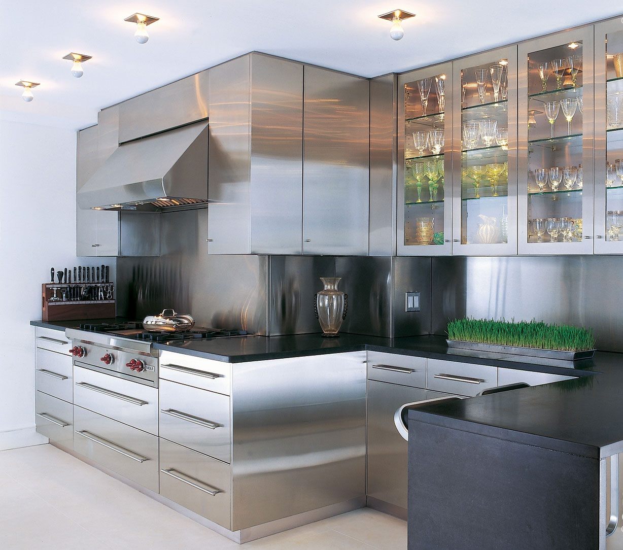 Sale Kitchen Cabinets Stainless Steel Kitchen Cabinets Steelkitchen