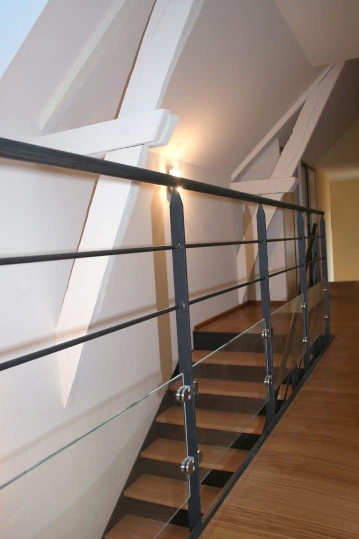 Modele D Escalier D Intérieur