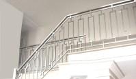 Steel Plus Railing Solution, Steel Plus Manufacturer of ...