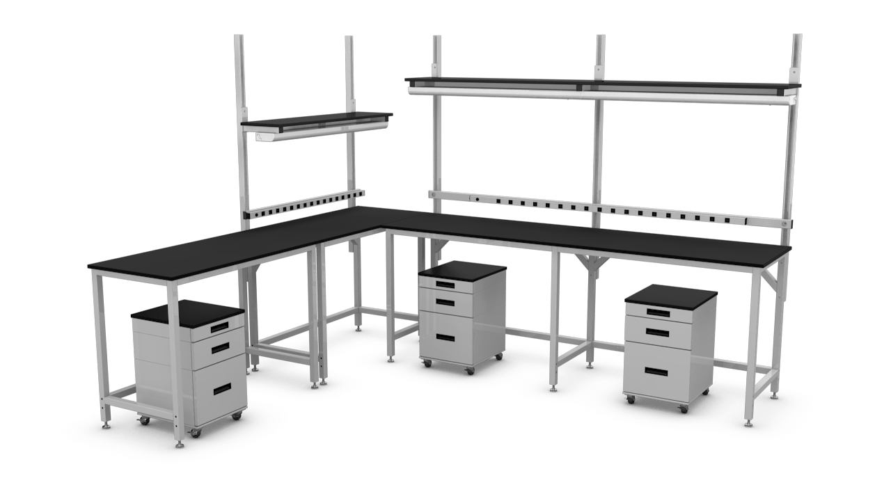 Workstation Furniture R D Workstation Steelsentry