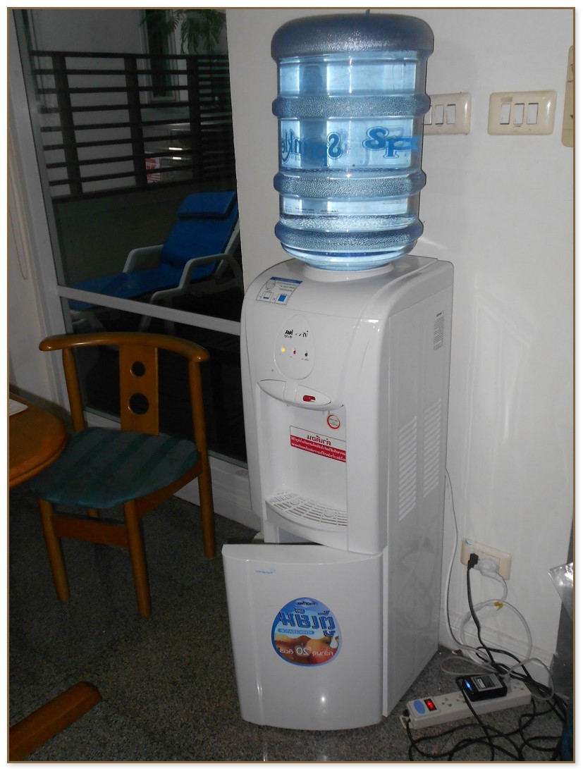 Mini Water Dispenser Mini Fridge With Water Dispenser