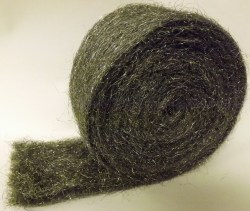 Small Of Stainless Steel Wool