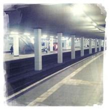Bahnhof Potsdamer Platz #2