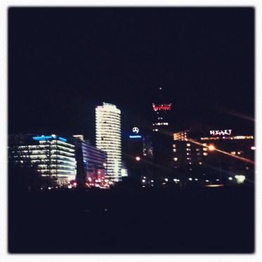 Potsdamer Platz #1