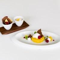 Ein Dessert nach Thomas Henry