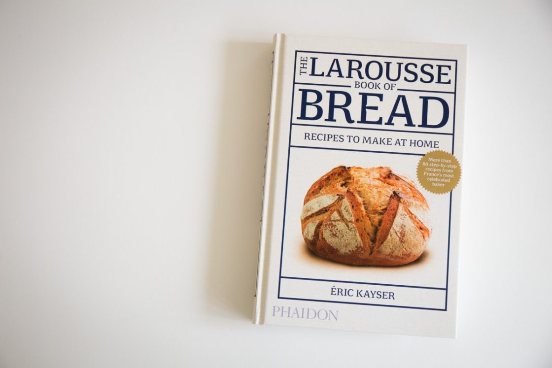 Die Küche Frankreichs Larousse The Larousse Book Of Bread Recipes To Make At Home