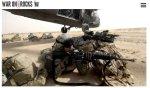 War on the Rocks er en del av Pentagons utredningsarbeid for den nye kursen til USAs krigføring