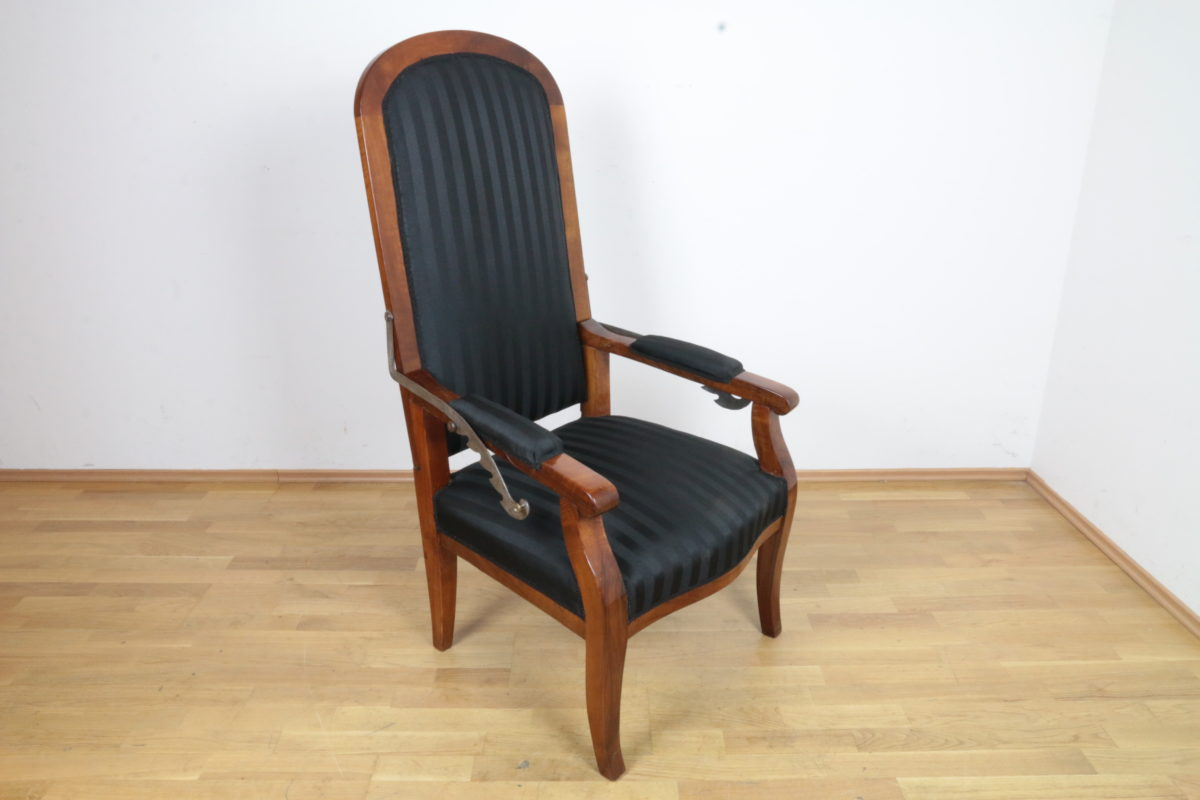 Sessel Biedermeier Sessel Biedermeier