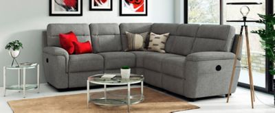Corsetta 2 Seater Recliner Sofa Piccadilly 2 Seater Recliner Sofa