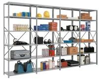 Versatile, Yet Strong Storage Units: Industrial Steel ...