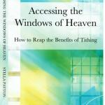 Accessing the Windows of Heaven Cover 001