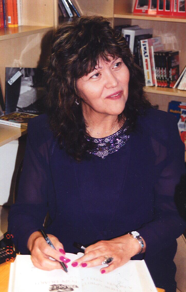 Book Signing Denver, CO 2002