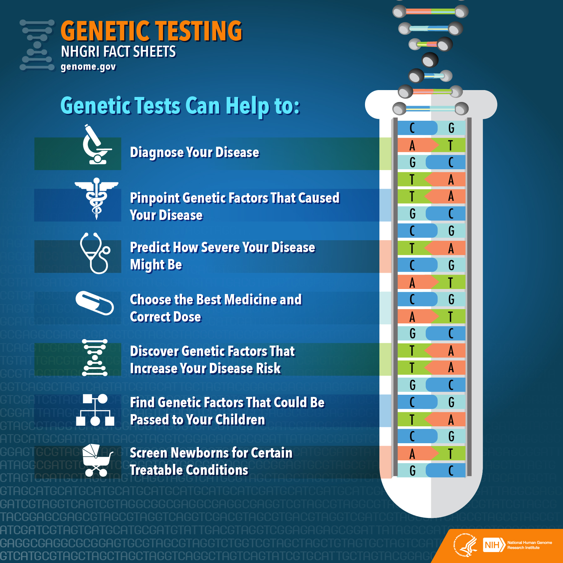 Chromosome Quiz Genetic Screening Services Anti Aging And Regenerative