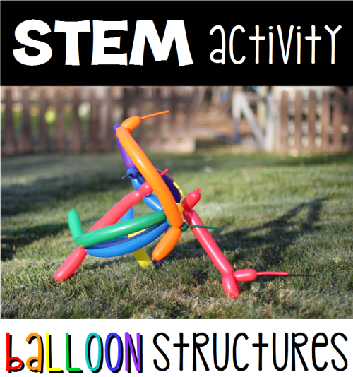 Balloon STEM - featured images