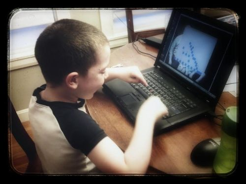 Coding with GameMaker