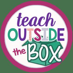 teach outside the box button