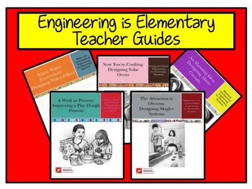 EiE Guides