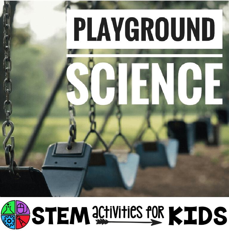 Playground Science – Exploring Pendulums & Ada Twist, Scientist