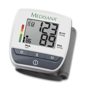 Апарат за измерване на кръвно налягане Medisana BW 310, Германия-1