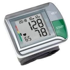 Апарат за измерване на кръвно налягане Medisana HGN, Германия-1