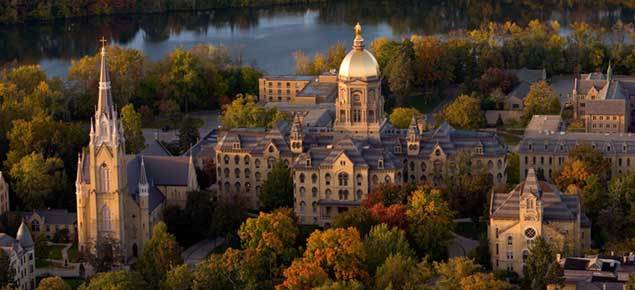 10 Most Beautiful College Campuses Stemjobs