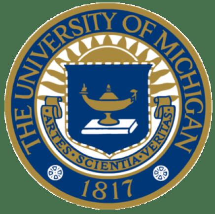 university of michigan dissertations online
