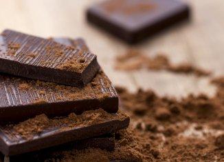 chemistry behind chocolate