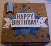 Geburtstagskiste