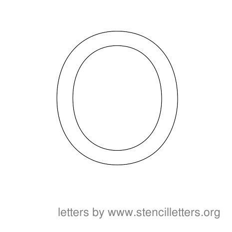 Stencil Letters To Print Stencil Letters Org