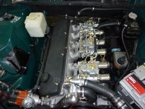 BMW Schnitzer 3,0 CSL