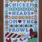 Cross Stitch Folks
