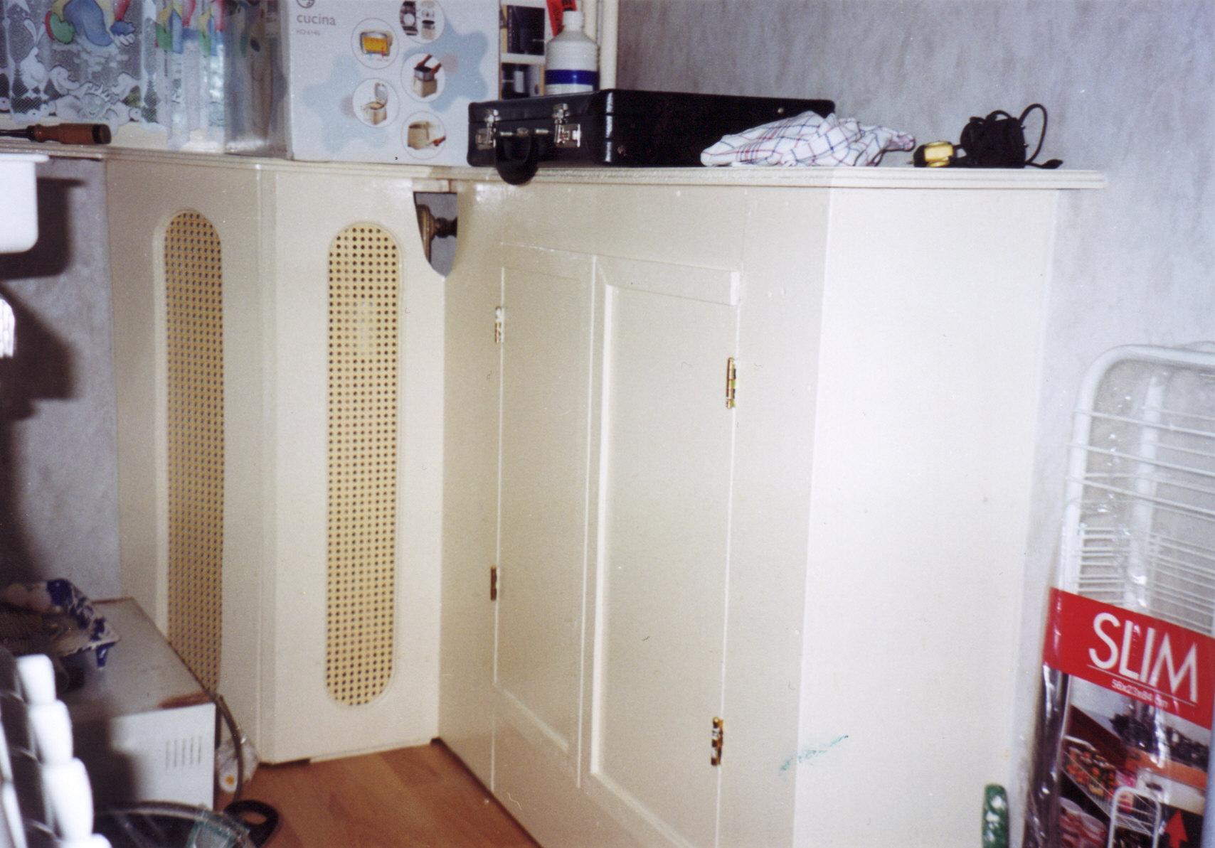Plintverwarming Keuken Tips : Extra ruimte keuken keuken met kookeiland of eiland keukens