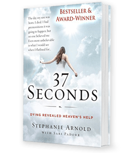 37 Seconds : Dying Revealed Heaven's Help