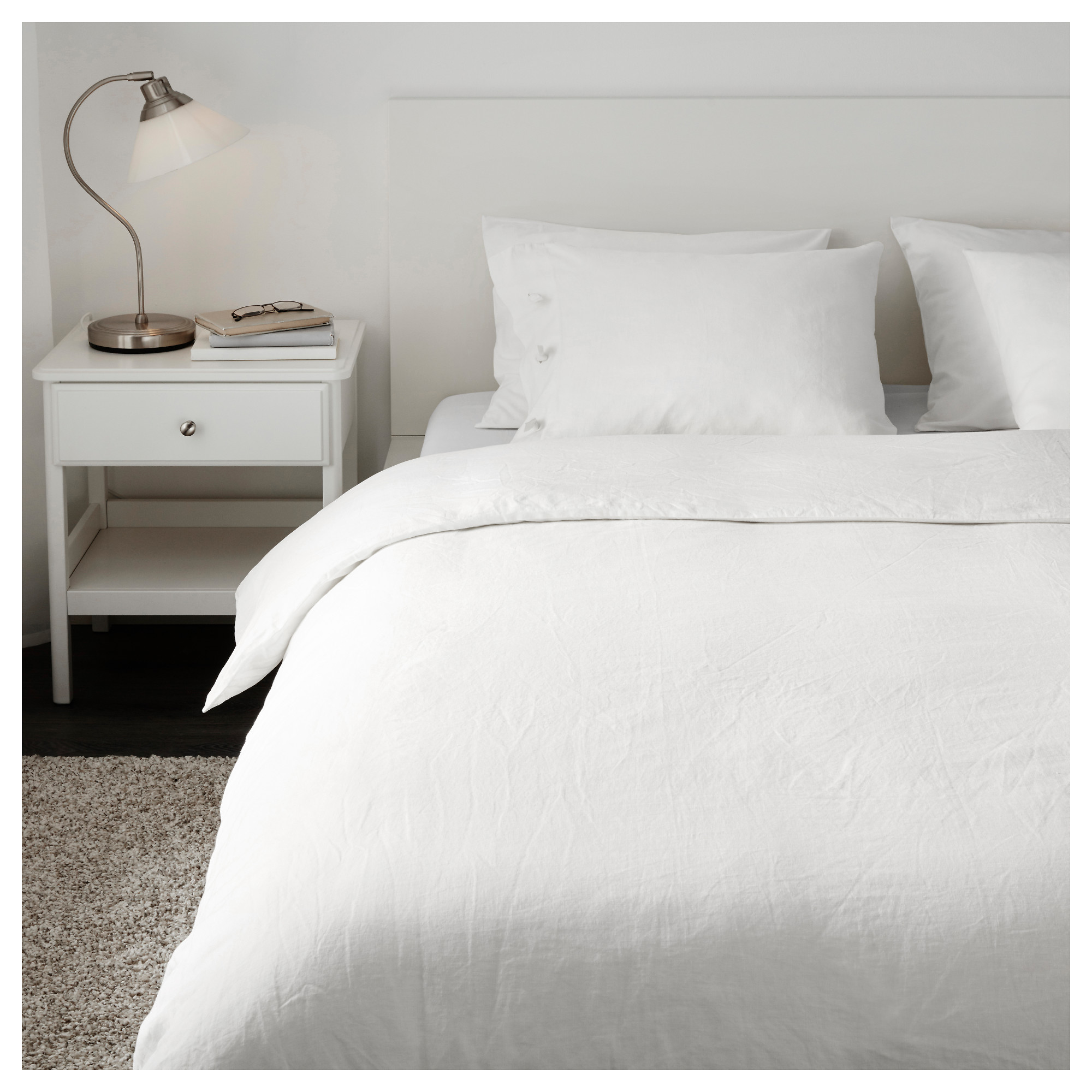 White Duvet Cover King Bedroom Using White Duvet Cover Queen For Gorgeous