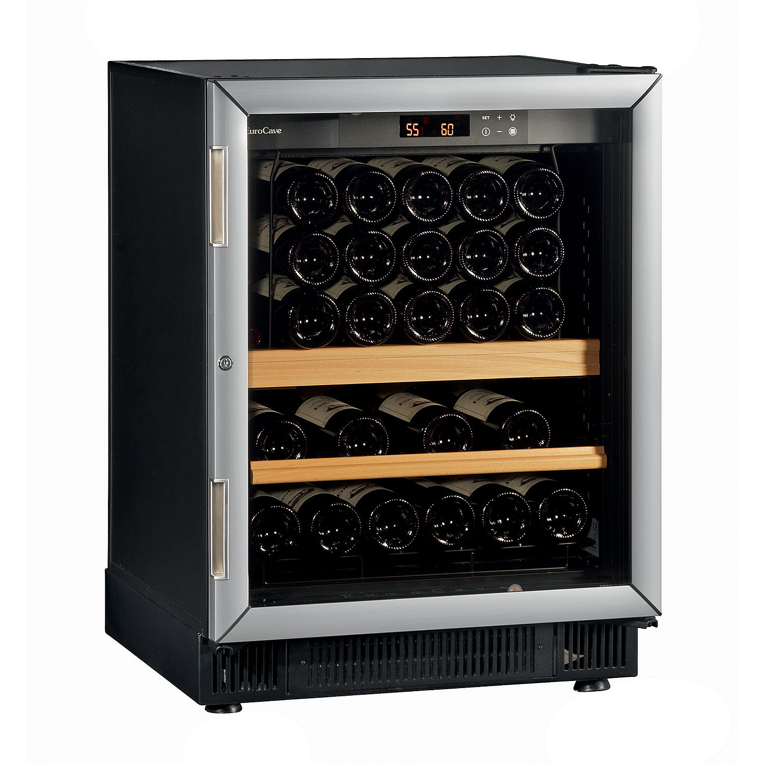 Artevino Reviews Furniture Outstanding Eurocave For Wine Storage Ideas
