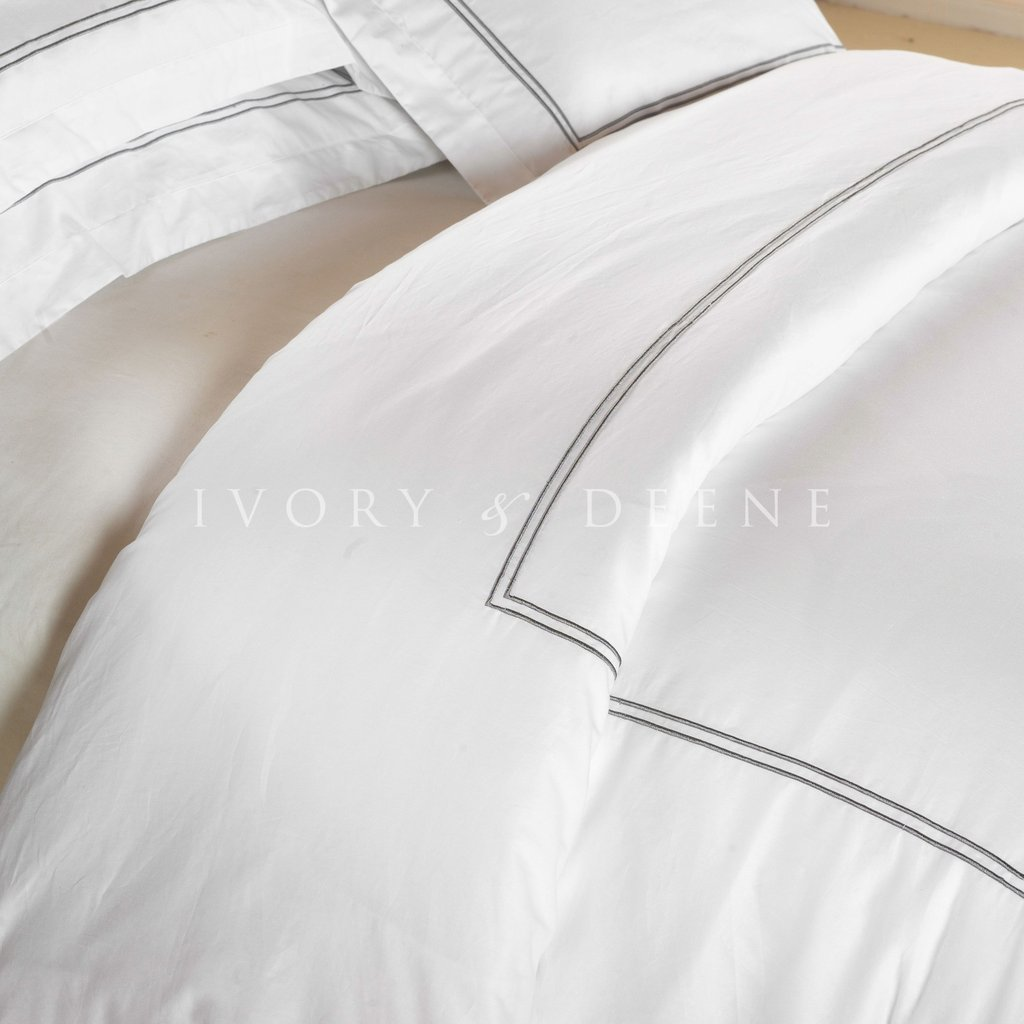 Ikea Bed Covers Bedroom: Using White Duvet Cover Queen For Gorgeous