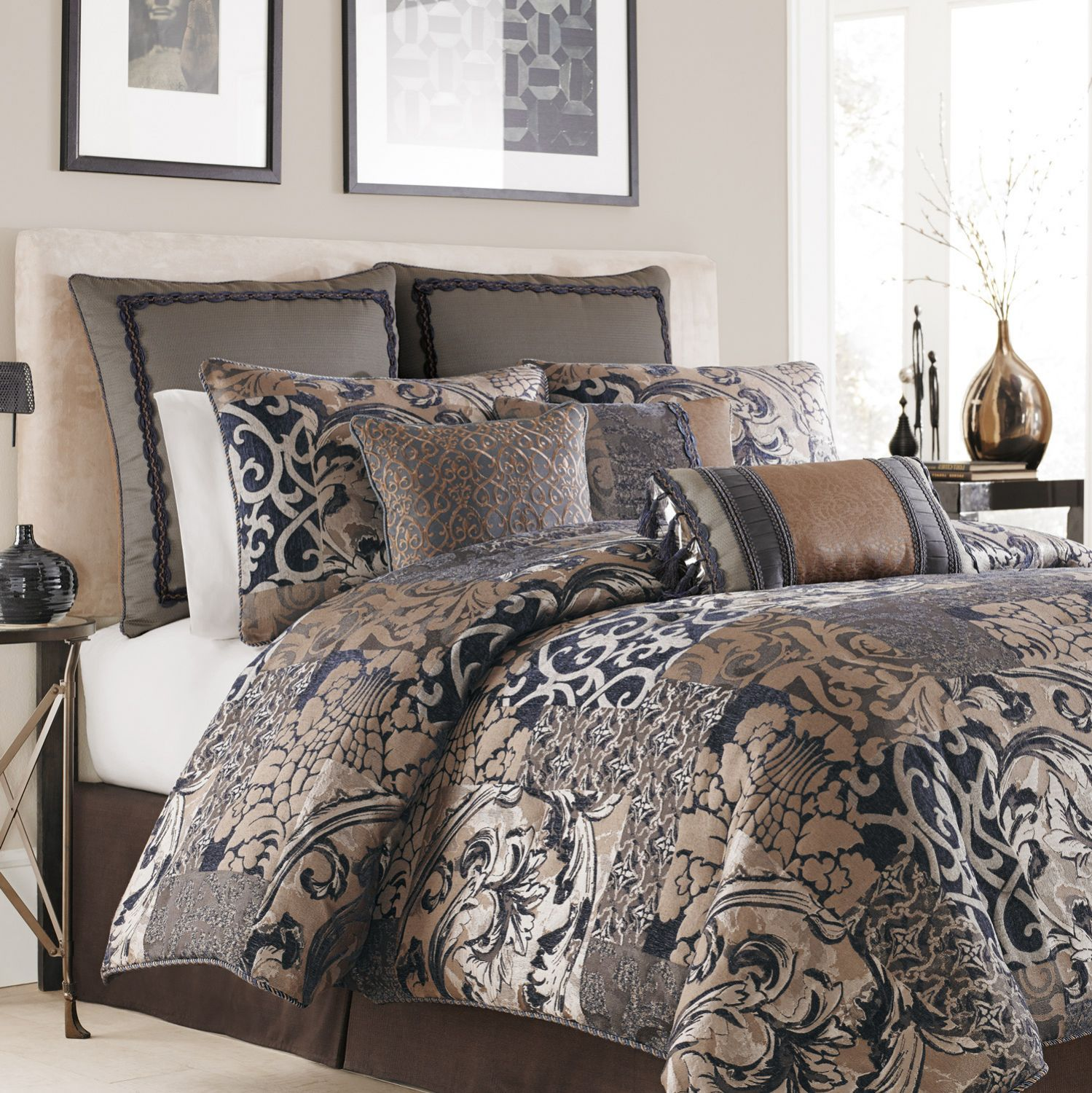 Queen Bed Set Bedroom Gorgeous Queen Bedding Sets For Bedroom