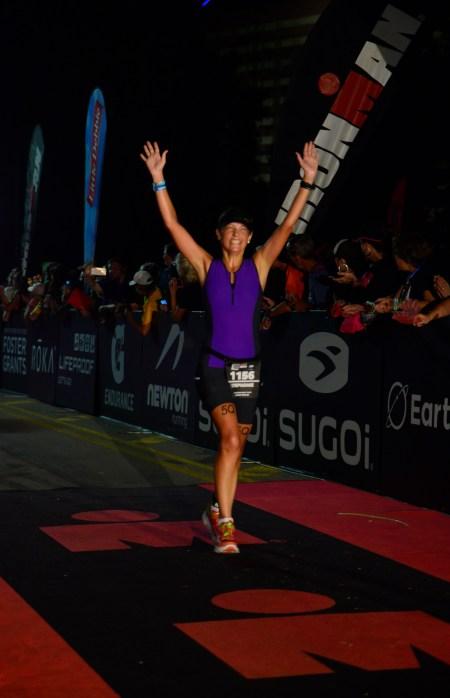 Marco Iseli Ironman