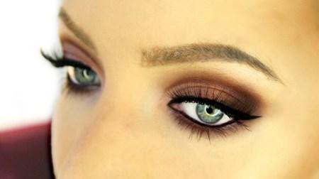 Eye Crease Where