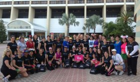 2-Mile-Fun-Run-at-2013-Disney-Social-Media-Moms-Celebration