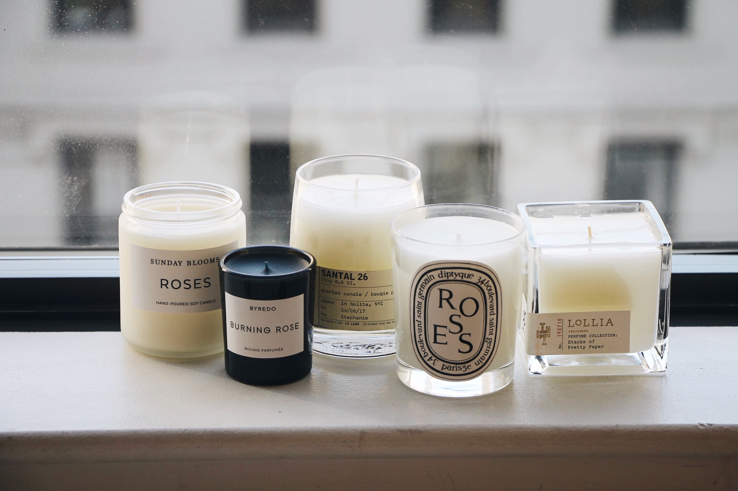 Best Scented Candles Current Candle Edit Best Scented Candles