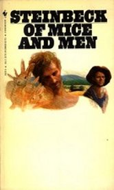 a dream vividly crushed in john steinbecks novel of mice and men Excerpts of contemporary reviews and critical reception for john steinbeck's 1937 novel of mice and men dream in the face of the vividly striking.