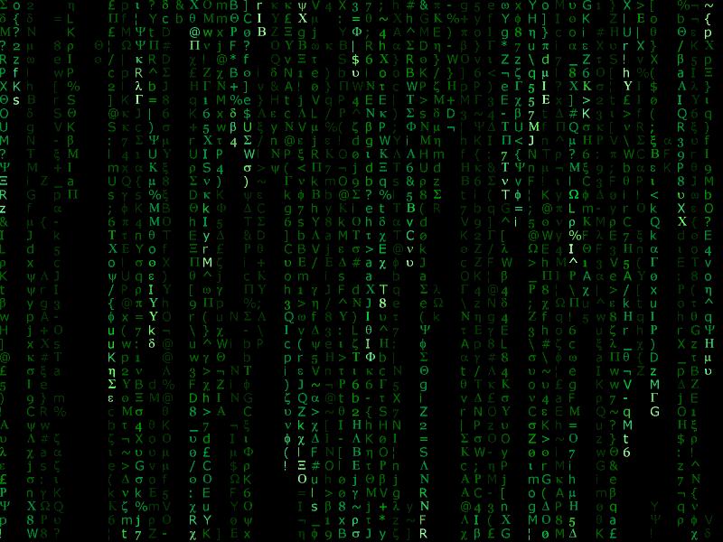 Binary Code Wallpaper Hd Stephenbrooks Org The Matrix