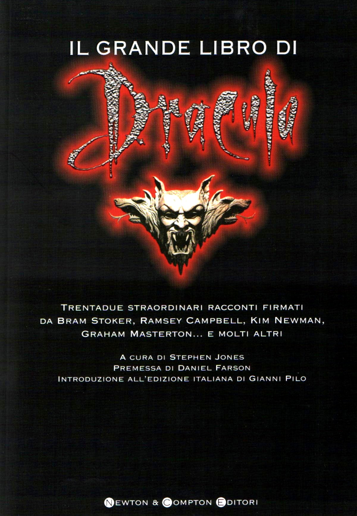 Libro Dracula De Bram Stoker Stephen Jones The Mammoth Book Of Dracula Vampire Tales For The