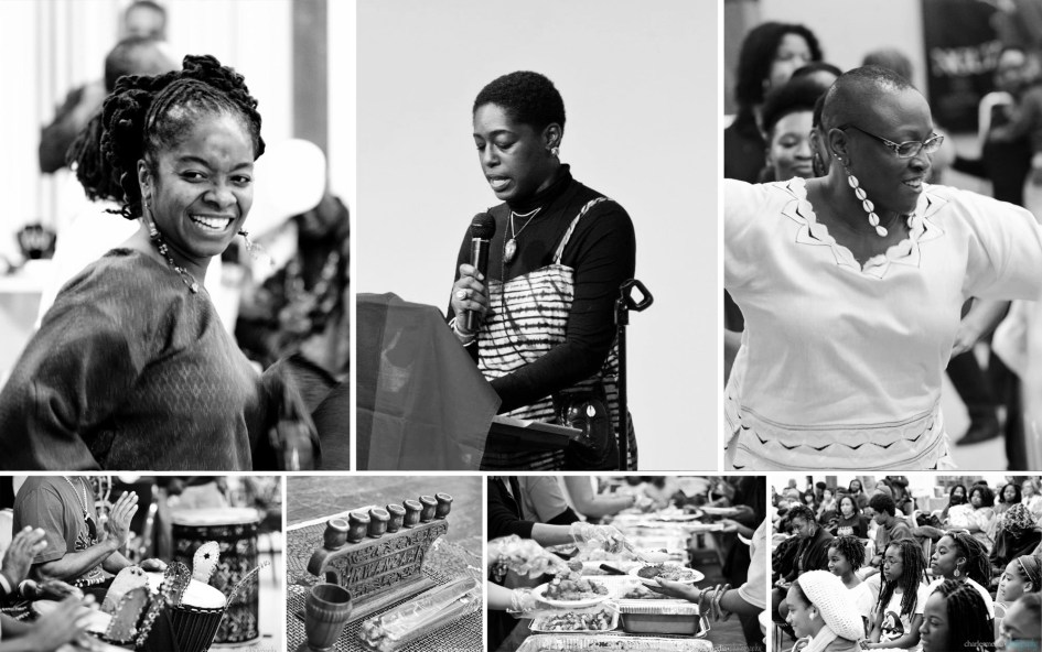 The Greensboro Kwanzaa Collective