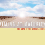 Aiming at Maturity | Online with Me